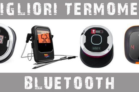 I migliori termometri Bluetooth del 2019