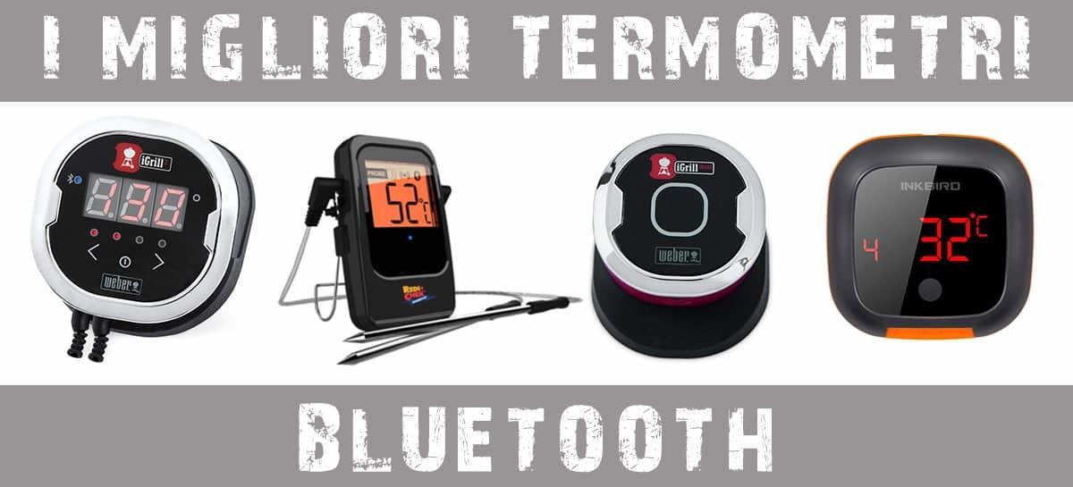 migliori termometri bluetooth