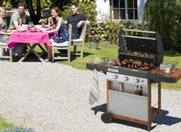 Barbecue Campingaz: il piacere della griglia a gas!