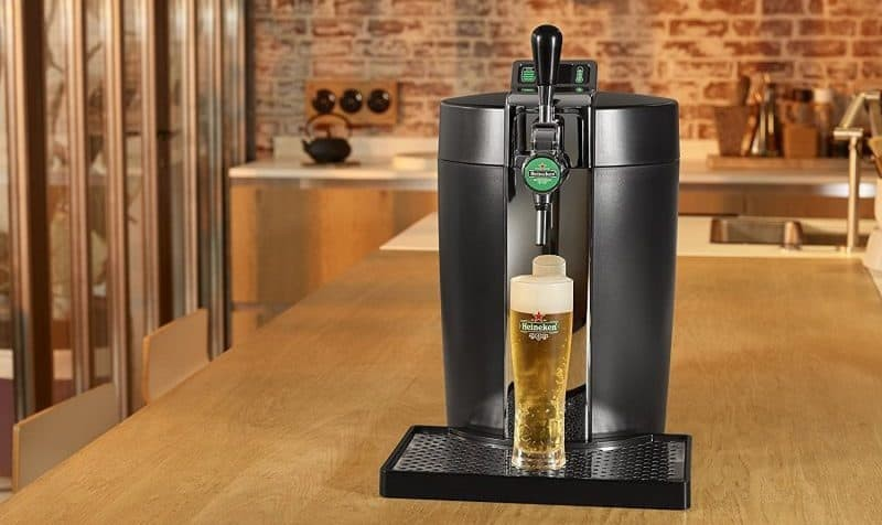 Spillatore Krups VB700800 BeerTender
