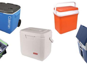 Borsa frigo: 5 modelli imperdibili anche per il griller più esigente
