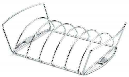 Weber Rib rack