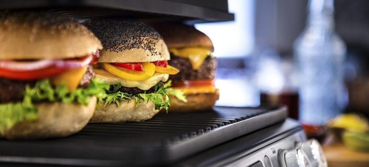 De'Longhi MultiGrill CGH 1012D: non chiamatela solo bistecchiera!