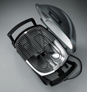 Weber Q2400 elettrico