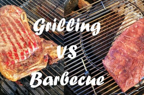 Grilling vs Barbecue – Qual è la differenza?