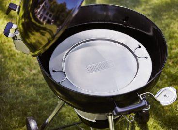 Master touch premium E 5770: il nuovo barbecue di Weber