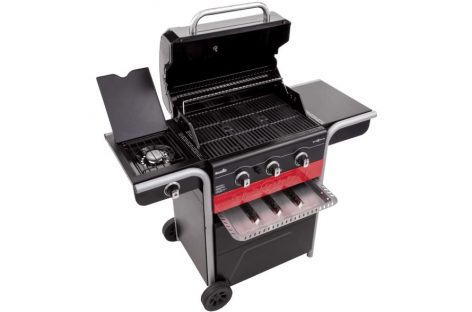 Barbecue gas e carbone Char-Broil Gas2Coal Hybrid Grill