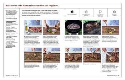 bistecche alla fiorentina