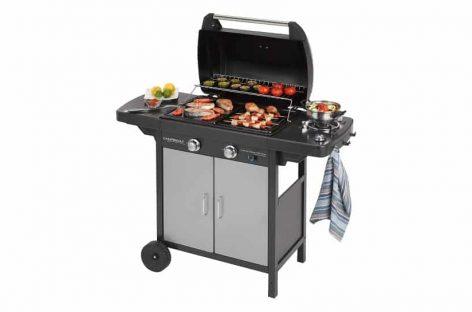 Campingaz 2 series classic EXS Vario barbecue a gas