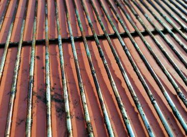 Come pulire la griglia in acciaio del barbecue
